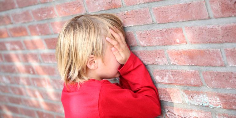Aanpak kindermishandeling topprioriteit