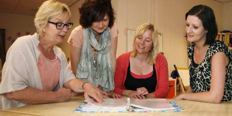 Opleiding Pedagogisch coach: pedagogische kwaliteit en coaching