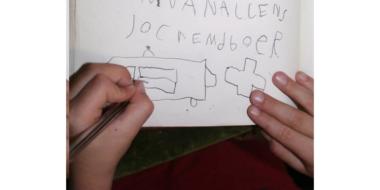 Schrijfvaardigheid kinderen holt achteruit