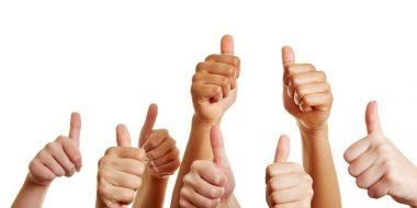 Positieve houding zorgt voor educatief partnerschap
