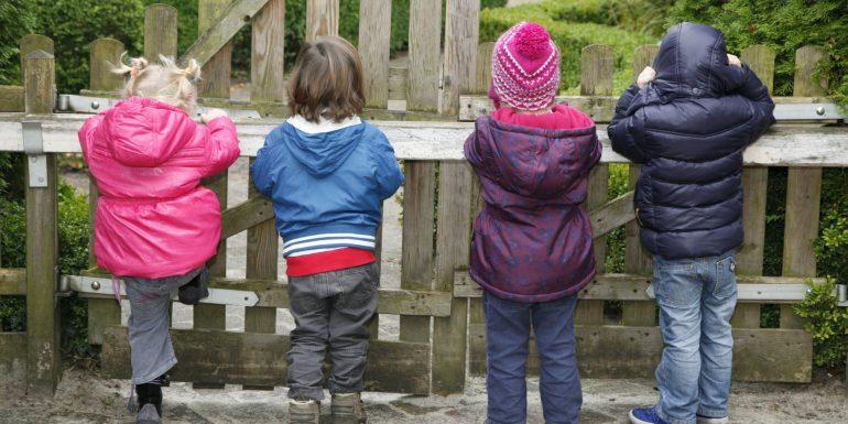 Wet Innovatie en Kwaliteit Kinderopvang