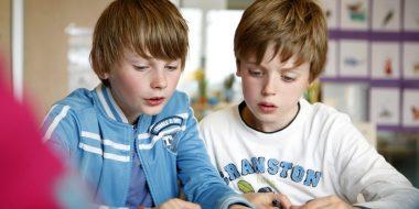 Formatief evalueren: meer feedback in de les