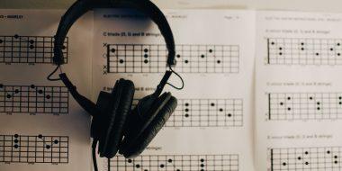 Muziek is fijn voor je brein!