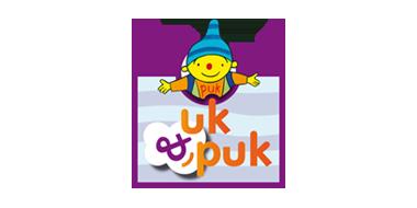 Open inschrijving Uk & Puk