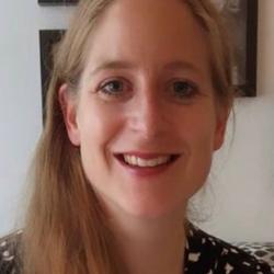 Lisa Bouwer MSc