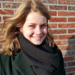 Anne de Jong MSc