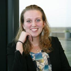 Marita Oosterheerd MSc